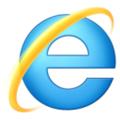 Internet Explorer 6.0版本浏览器